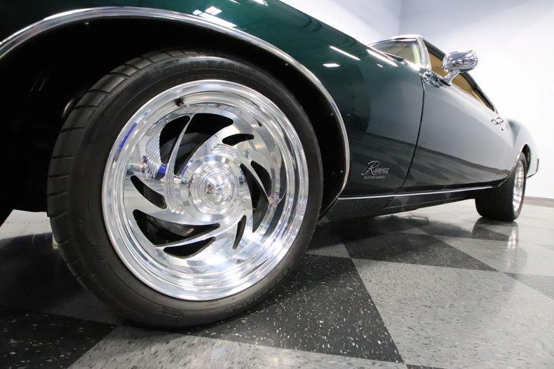 1973 Buick Riviera 23