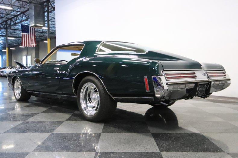 1973 Buick Riviera 28