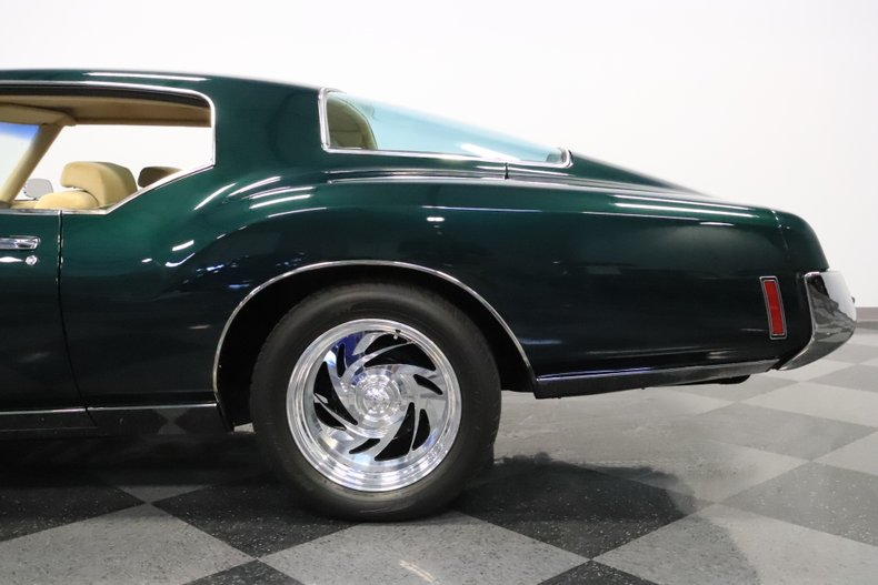 1973 Buick Riviera 27