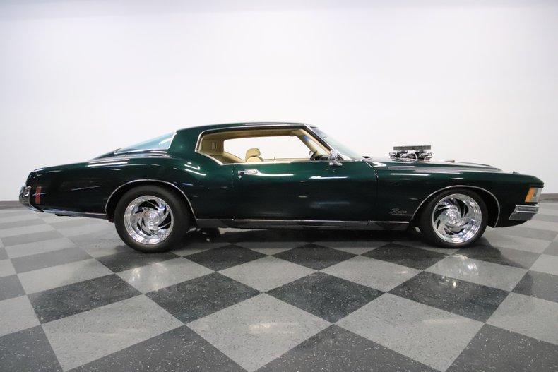 1973 Buick Riviera 32