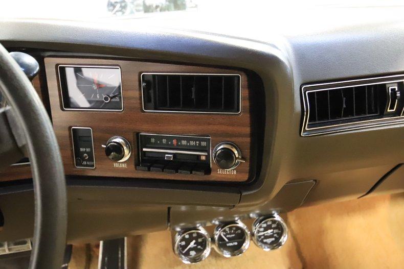 1973 Buick Riviera 50