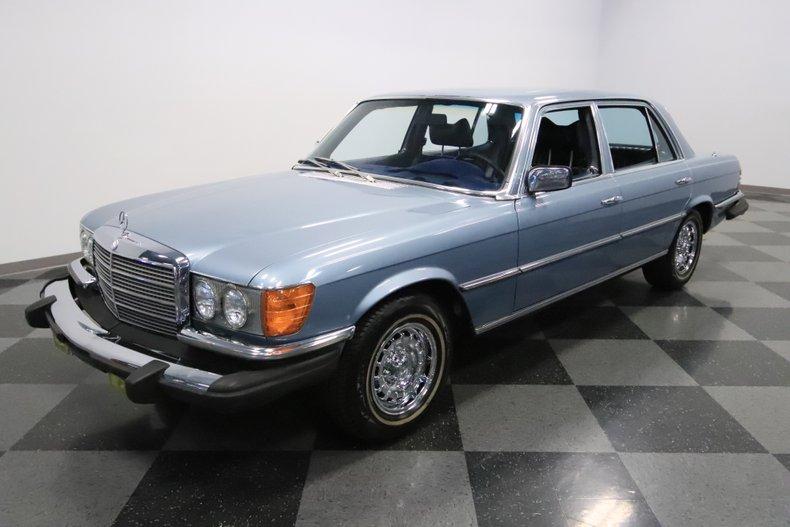 1979 Mercedes-Benz 450SEL 5