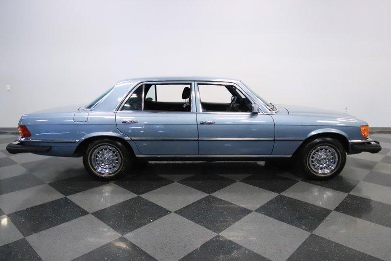 1979 Mercedes-Benz 450SEL 15