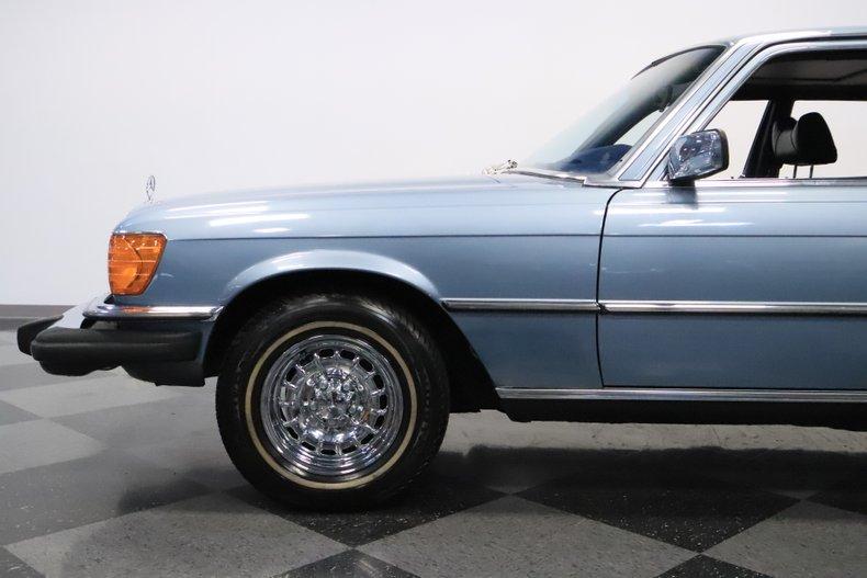 1979 Mercedes-Benz 450SEL 25