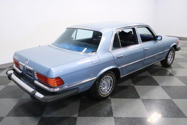 1979 Mercedes-Benz 450SEL 29
