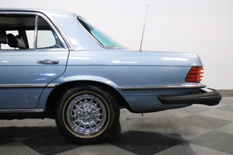 1979 Mercedes-Benz 450SEL 27