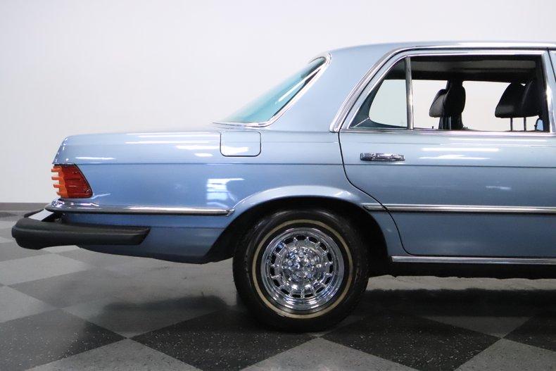 1979 Mercedes-Benz 450SEL 33