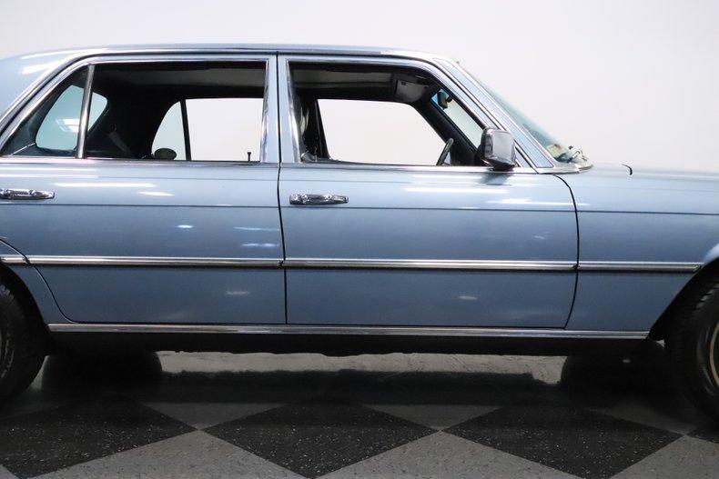 1979 Mercedes-Benz 450SEL 34