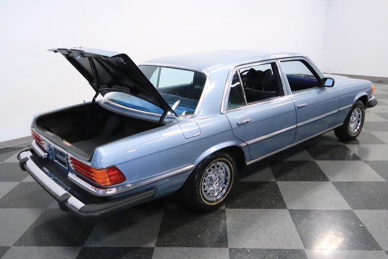 1979 Mercedes-Benz 450SEL 40