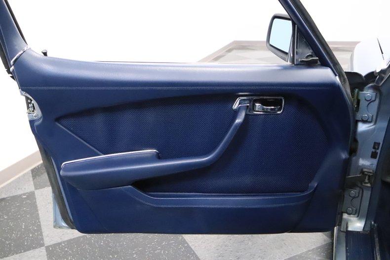 1979 Mercedes-Benz 450SEL 45