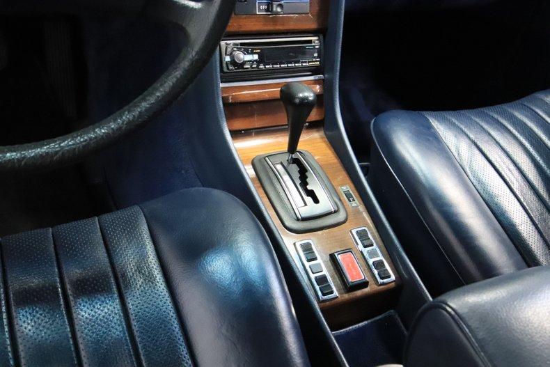 1979 Mercedes-Benz 450SEL 51