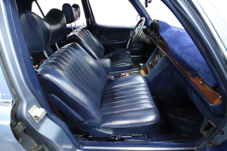 1979 Mercedes-Benz 450SEL 54