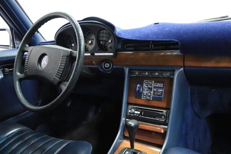 1979 Mercedes-Benz 450SEL 56
