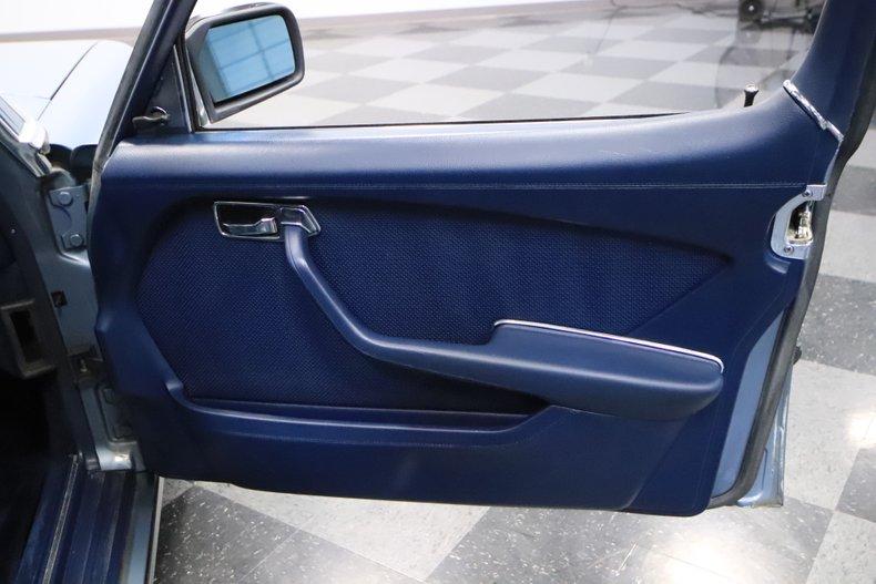 1979 Mercedes-Benz 450SEL 58