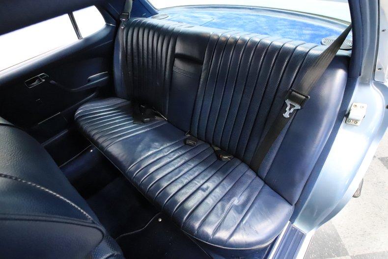 1979 Mercedes-Benz 450SEL 62