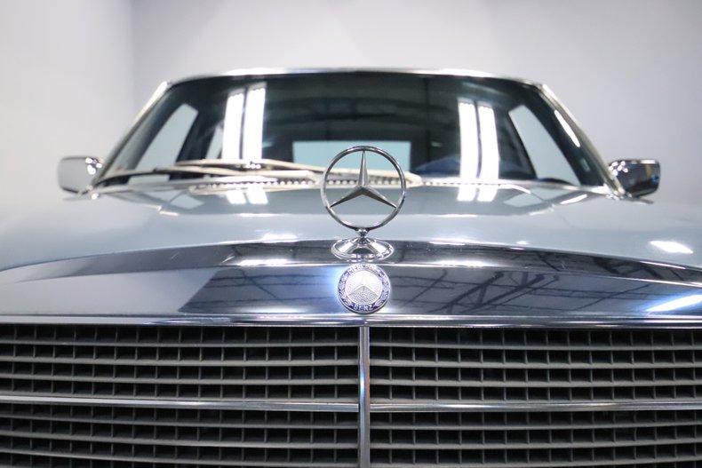 1979 Mercedes-Benz 450SEL 74