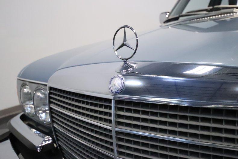 1979 Mercedes-Benz 450SEL 73