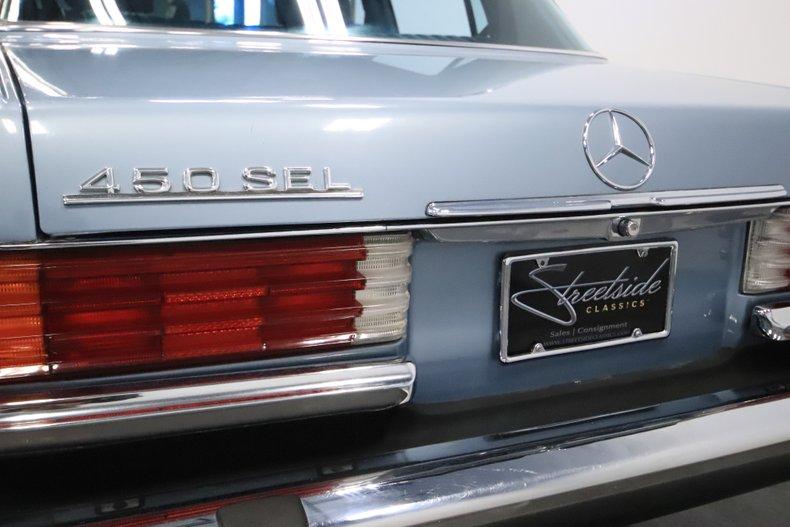 1979 Mercedes-Benz 450SEL 75