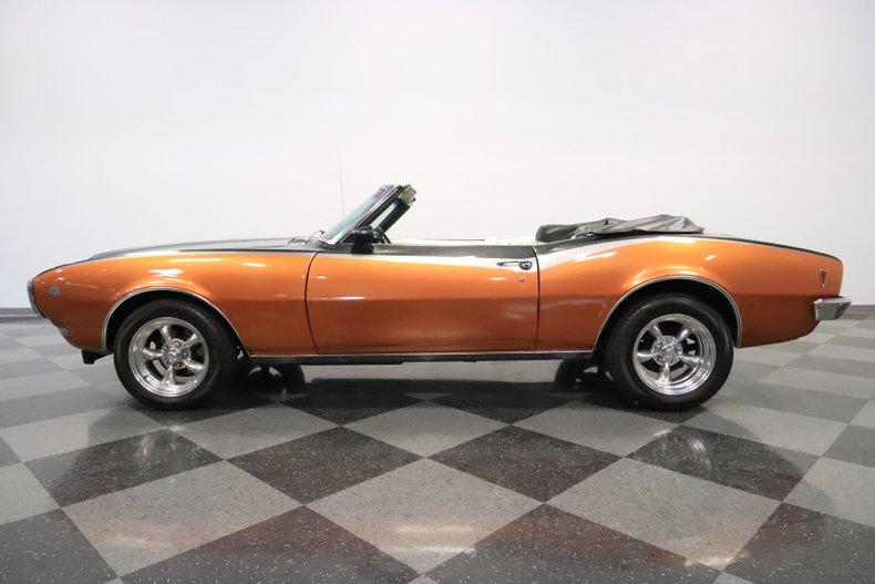 1968 Pontiac Firebird 27
