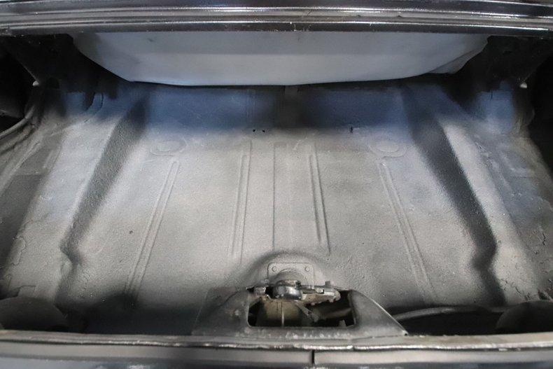 1968 Pontiac Firebird 44