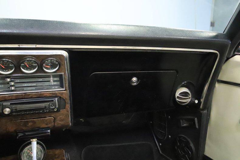 1968 Pontiac Firebird 53