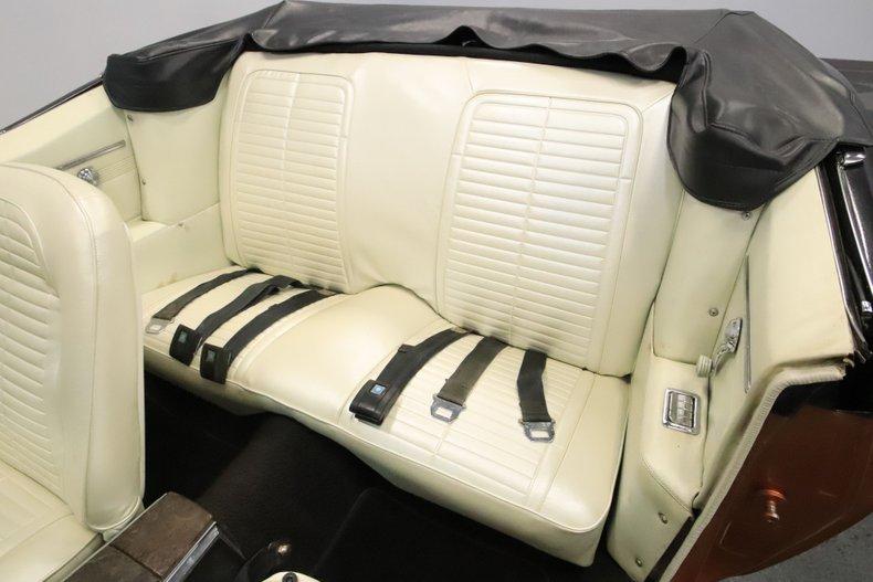 1968 Pontiac Firebird 55