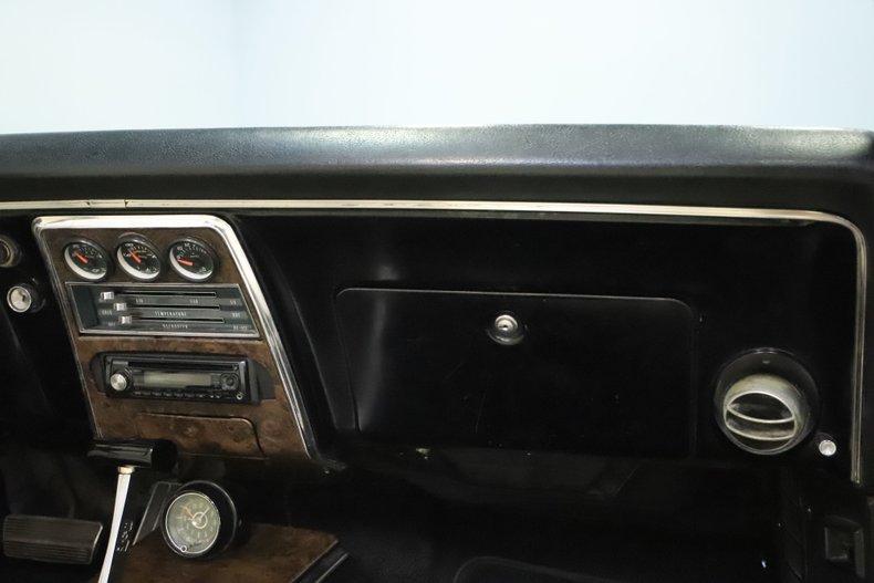 1968 Pontiac Firebird 61