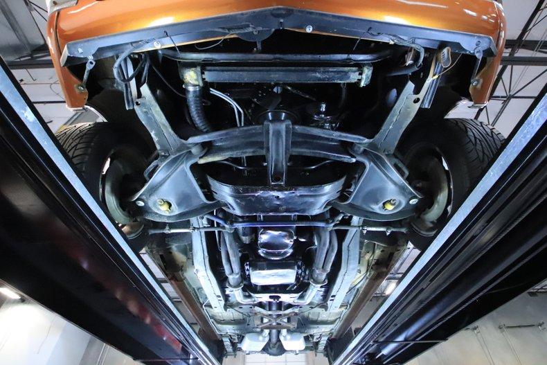 1968 Pontiac Firebird 64