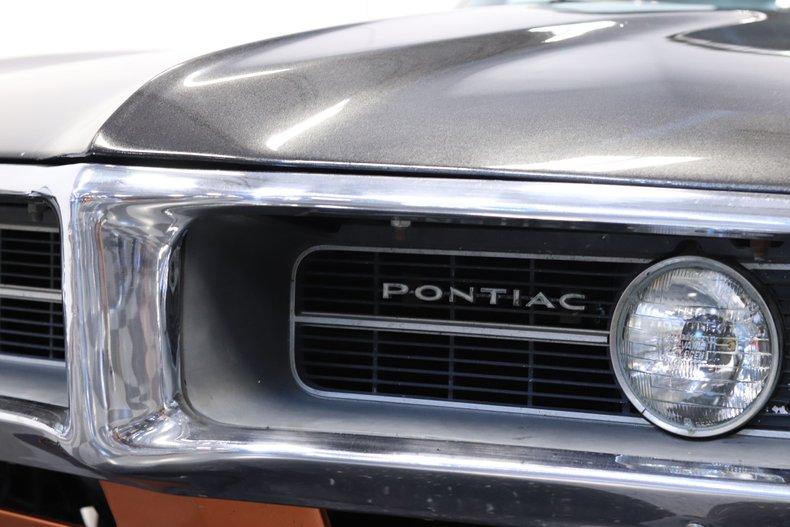 1968 Pontiac Firebird 71