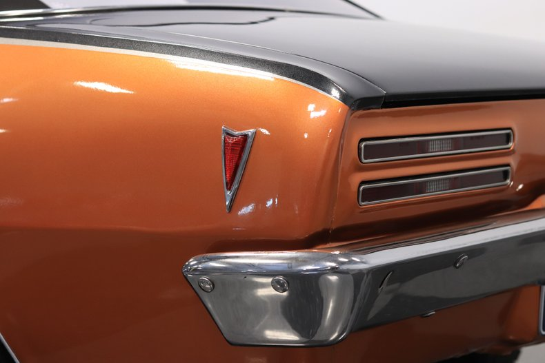 1968 Pontiac Firebird 75