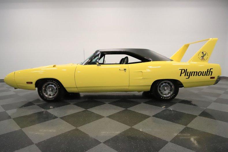 1970 Plymouth Superbird 2