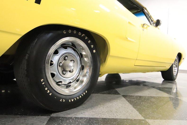1970 Plymouth Superbird 31