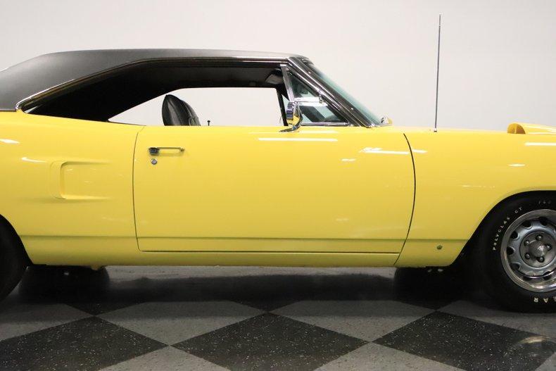 1970 Plymouth Superbird 34