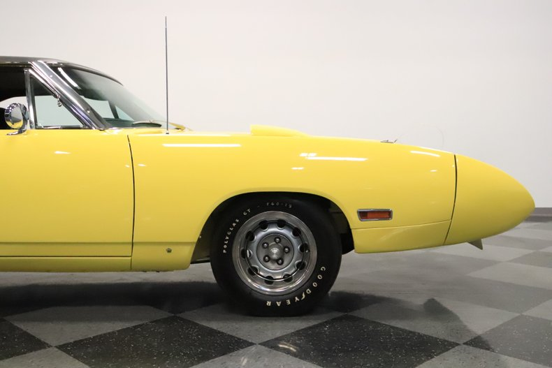 1970 Plymouth Superbird 35
