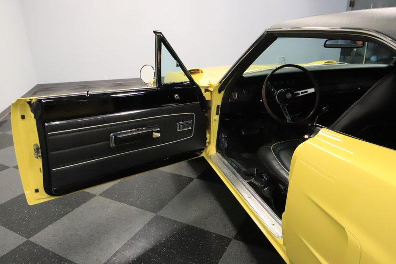 1970 Plymouth Superbird 43