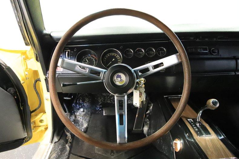 1970 Plymouth Superbird 46