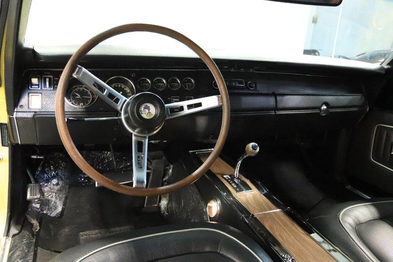 1970 Plymouth Superbird 45