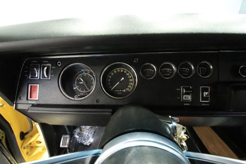 1970 Plymouth Superbird 47