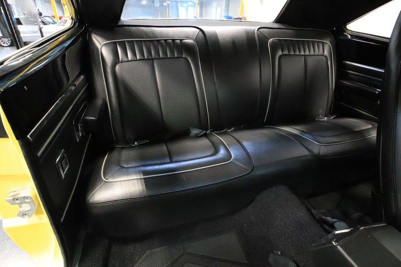 1970 Plymouth Superbird 54