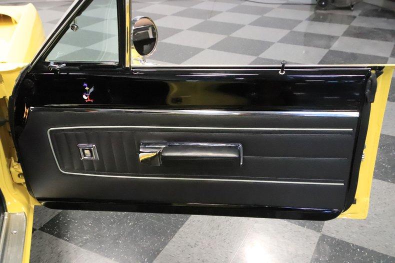 1970 Plymouth Superbird 60