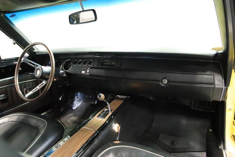 1970 Plymouth Superbird 57