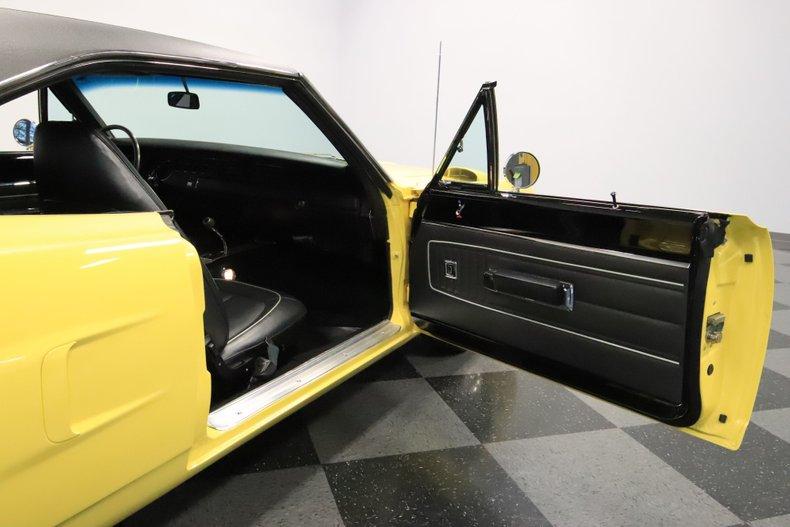 1970 Plymouth Superbird 61
