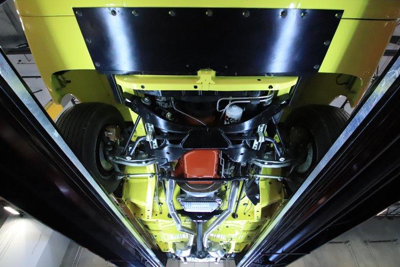 1970 Plymouth Superbird 62