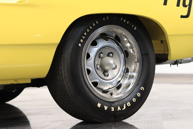 1970 Plymouth Superbird 84