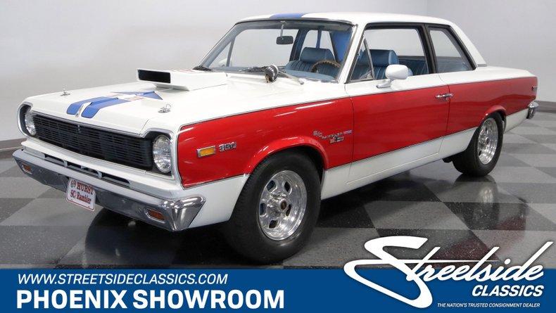 For Sale: 1969 AMC SC/Rambler
