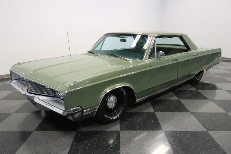 1968 Chrysler Newport 5