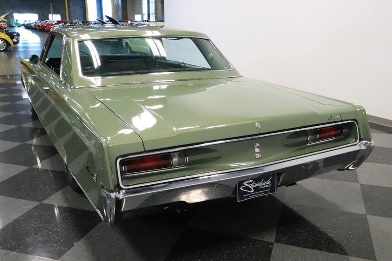 1968 Chrysler Newport 10