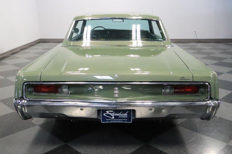 1968 Chrysler Newport 11