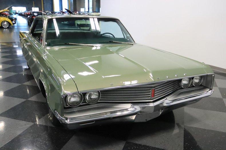 1968 Chrysler Newport 18