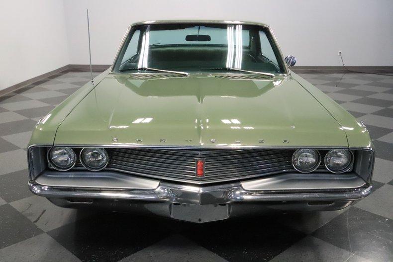 1968 Chrysler Newport 19
